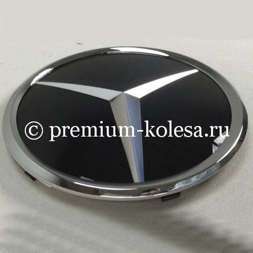 Эмблема на решетку Mercedes-Benz GLE, GLS, GL, GLE coupe