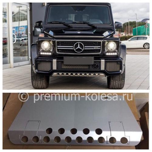 Mercedes-Benz W463 Gelandewagen