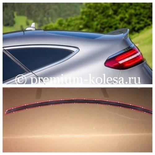 Спойлера на Mercedes-Benz GLE coupe