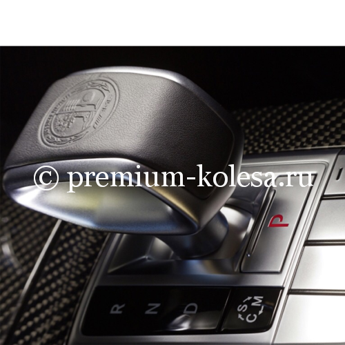 Оригинал ручка АКПП AMG на Mercedes Benz G63